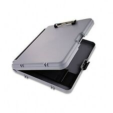Saunders WorkMate Plastic Storage Clipboard 00470 Letter Size (8.5 inch x 12 ...