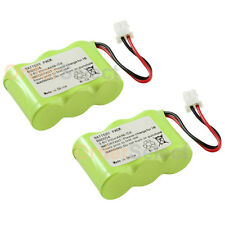 2 Fenzer OEM BG0054 BG054 Cordless Home Phone Rechargeable Replacement Battery