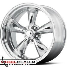 "17x9.5"" AMERICAN RACING TORQ THRUST WHEEL CAMARO Z28 SS FIREBIRD WS6 1993-2002"