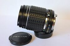 Pentax K PK mount Takumar 135mm f2.5 Telephoto Manual Prime Lens Excellent