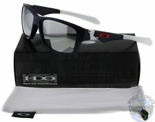 Oakley Jupiter Squared Sunglasses OO9135-02 Matte Navy | Chrome Iridium | BNIB