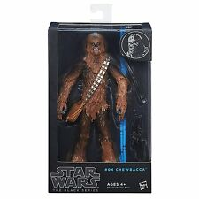 Star Wars The Black Series Chewbacca Figure #04 A6520 Hasbro