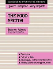 The Food Sector by Stephen Fallows (1990, Paperback)