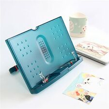 Adjustable Portable Music Reading Desk Book Stand Holder Tilt Bookstand BST-09