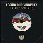 Various Artists - Losing Our Virginity (The First 4 Years '73-'76, 2013)