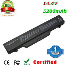 8 Cell Laptop battery for HP ProBook 4510s 4515s 4710s 513130-321 535753-001