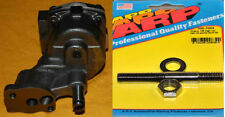 Arp Bbc Big Block Chevy Melling High Volume Oil Pump M77HV With Stud Kit