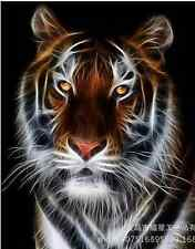 Tiger  Diamond Embroidery  5D Diamond DIY Painting Cross Stitch