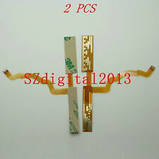 2PCS/ Lens Focus Flex Cable For TAMRON AF 17-50mm II (FOR NIKON)