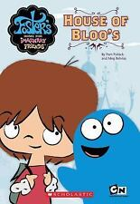 Foster's Home For Imaginary Friends House of Bloo's (Foster's Home for Imaginary