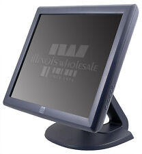 "ET1715L-8CWB-1-GY-G Elo E719160 17"" Touch Display w/Stand (New)"