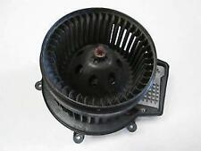 Genuine Mercedes W203 C Class USED Heater Blower Motor Fan & Regulator