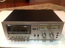 Vintage 1976 Pioneer CT-F6060 Cassette Tape Deck Player Stereo