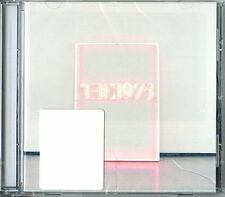 THE 1975 I LOVE IT WHEN YOU SLEEP FOR YOU ARE SO BEAUTIFUL CD NUOVO SIGILLATO !!