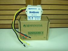 NEW SunGuard 4.5Amp SOLAR PANEL Charge CONTROLLER - Marine-Rated & FULLY SEALED!