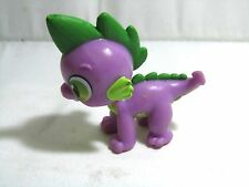 HASBRO MY LITTLE PONY FRIENDSHIP IS MAGIC SPIKE THE DRAGON  FIGURE P15  !!
