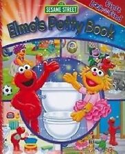 First Look and Find: Elmo's Potty Book by Editors of Publications International
