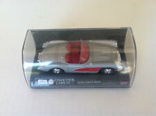 1999 New Ray 1:43 The Bowtie Chevrolet Corvette (1957)