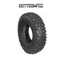 Cheng Shin Tire 4.10 - 3.50 - 6 : 2-Ply Tube Type Stud Tread