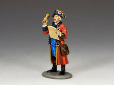 King and Country The Town Crier, WORLD OF DICKENS WoD041