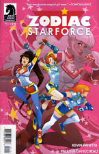 ZODIAC STARFORCE #1 New Bagged