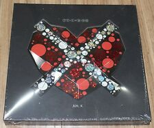 Jun. K JUN.K 2PM 77-1X3-00 Special Album K-POP CD + FOLDED POSTER NEW