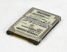 "40GB 2,5""(6,35 CM) DISQUE DUR HDD SAMSUNG MP0402H IDE PATA #O85"