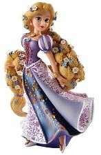 Disney Showcase Haute Couture Rapunzel Princess Figurine Ornament 20.5cm 4037523