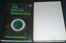 1971 First Edition in Dust Jacket of The Mortal Immortals by Cristabel