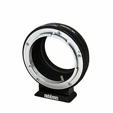 Metabones Canon FD Lens to Sony NEX E-Mount Adapter