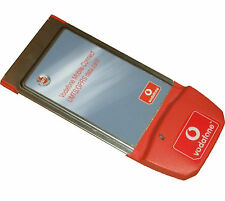 Vodafone Mobile Connect UMTS/GPRS Data Card * 10