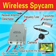 Wireless Night Hidden Mini CCTV Video Camera Home Security Spy Camera