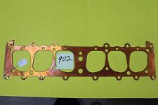 LOT#A#2 NOS VINTAGE  VICTOR  ENGINE HEAD GASKET V-902 1934 CHEVROLET MASTER