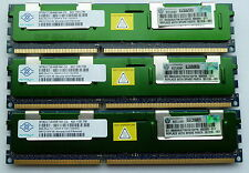 24GB (3x8GB) PC3-10600R 1333MHz ECC HP Apple DELL IBM Workstations