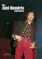 The Jimi Hendrix Experience by Marcus Hearn (2011, Hardcover)