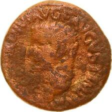 L3028 Roman Empire As Tibere as TI CAESAR DIVI AVG AVGVSTI -  Faire offre