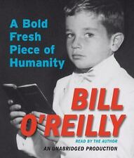 Bill Oreilly - Bold Fresh Piece Of Humanity U (2008) - Used - Compact Disc