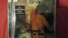 SPRINGSTEEN BRUCE - THE GHOST OF TOM JOAD. CD