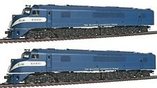 Escala H0 - Locomotora diésel Baldwin Ciempiés A-A Demonstrator - 2094 NEU