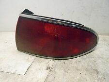 97 98 99 00 01 02 03 04 05 Buick Century Right Tail Light Quarter Panel Mounted