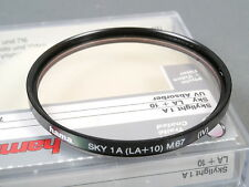 hama 67mm SKYLIGHT (1A), LA+10 (71167) Glas TOP+ Dose
