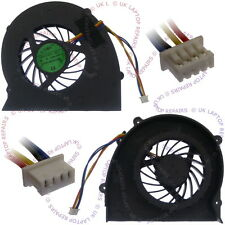 Sony Vaio PCG-81112M Compatible Laptop CPU Cooling Fan