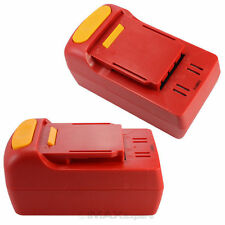 2 x 20V 4.0AH Lithium Battery for Craftsman 20 Volt 26314 28102 28127 Saw