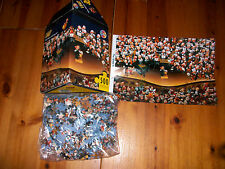 Jigsaw Puzzle Heye The Show Must Go On by Loup 500 Pieces