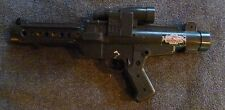 USED Star Wars Empire Strikes Back Toy Blaster Rifle