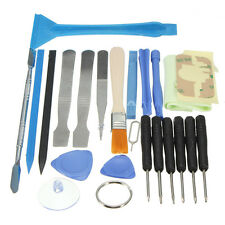 23 in 1 Repair Opening Tool Kit Set For Mobile Phone iPhone 6 5 iPad 3 4 iPod 4