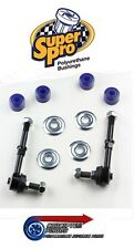 Uprated Poly Superpro Bush Front Anti Roll Bar Drop Links- For S13 200SX CA18DET