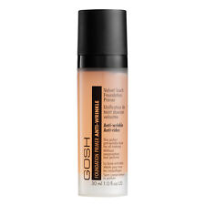 GOSH Velvet Touch Foundation Primer Anti-Wrinkle- Perfect Base for Make-Up 30ml