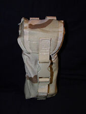 Military Issue DCU Desert MOLLE  Radio Utility AK47 Magazine Pouch New