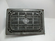 Antique Car Heater Powered by Exhaust Ford Model T A era
